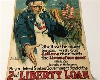 2nd Liberty Loan #5