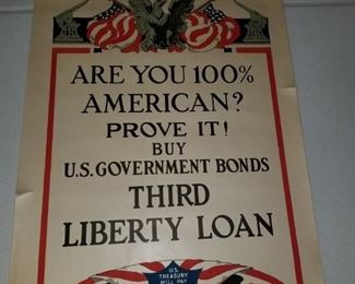 Are You 100% American?