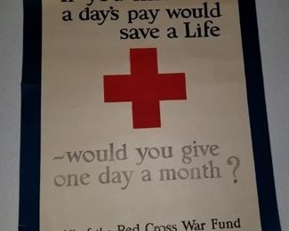 If You Knew A Day's Pay Would Save A Life