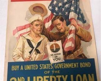 2nd Liberty Loan #7