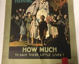 How Much to Save these Little Lives