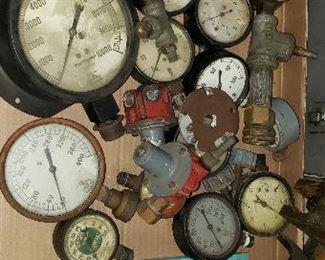 more gauges