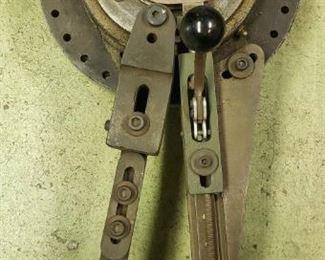 Di-acro precision Bender No, 1A