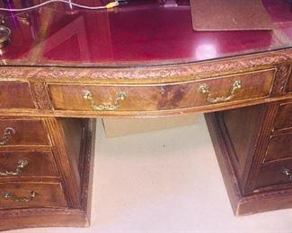 fine executive desk