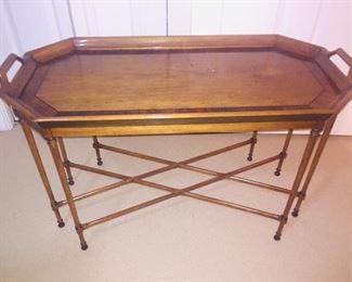 beautiful tray table