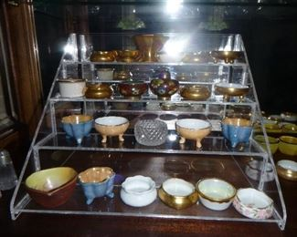 Individual Porcelain Salts