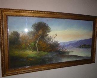 Chandler Landscape
