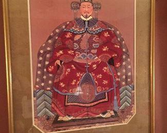 Emperor Prrtrait