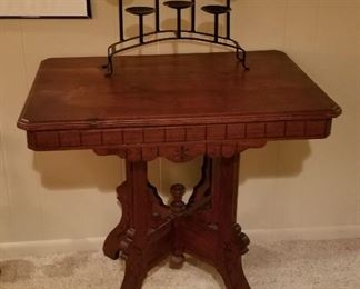 Eastlake Occasional Table