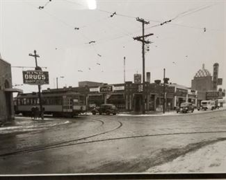 Photo of 50th and France