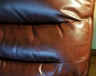 Reclining Sofa Color