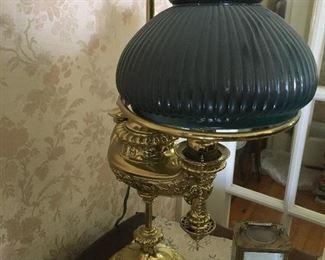 Pr Harvard lamps