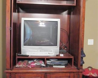 Available for pre-sale.  Can accommodate up to a 46 inch TV.  $150.00