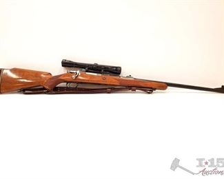 """325:  Browning 7mm Rem Mag, Bolt Action Rifle, CA Transfer Available Serial Number: 5L33409 Barrel Length: 23.375""""  California Transfer Available. Ca and out of state shipping available to your local FFL. Buyer is responsible for checking local laws before bidding."""