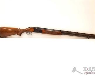 """360:  Sears Roebuck and Co 281 12GA Shotgun, CA Transfer Available Serial Number: 99358 Barrel Length: 28""""  California Transfer Available. Ca and out of state shipping available to your local FFL. Buyer is responsible for checking local laws before bidding."""