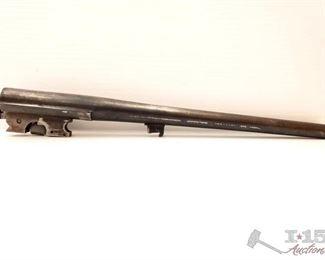 "371:  Springfield Arms .410 Shotgun Barrel Serial Number: 97595A Barrel Length: 14"""