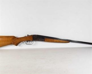 """354: Stevens/Savage 311A Double Barrel 410ga Shotgun Serial Number: RLD Barrel Length: 26""""  California Transfer Available. Ca and out of state shipping available to your local FFL. Buyer is responsible for checking local laws before bidding."""