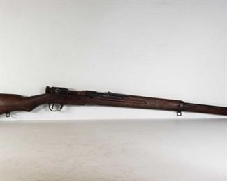"""306:  Koishikawa Arsenal/Ariska Type 38 Bolt Action 6.5x50mm Rifle Serial Number: 52149 Barrel Length: 32.25""""  California Transfer Available. Ca and out of state shipping available to your local FFL. Buyer is responsible for checking local laws before bidding."""