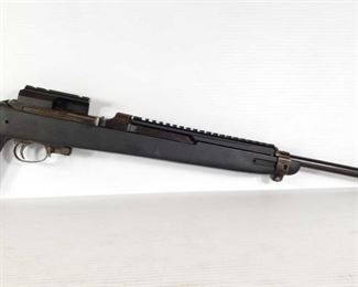 """316: Plainfield M1 Carbine Semi-Auto .30 Cal Rifle Serial Number: 46077 Barrel Length: 18.25""""  Does not have magazine  California Transfer Available. Ca and out of state shipping available to your local FFL. Buyer is responsible for checking local laws before bidding."""