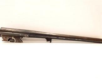 "371: Springfield Arms .410 Shotgun Barre Serial Number: 97595A Barrel Length: 14"""