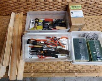 7324: Tools, Hardware, Sponges, Paint Stirrers Tools, Hardware, Sponges, Paint Stirrers