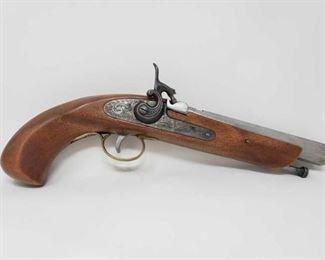 504: Black Powder Pistol Serial Number: 035390