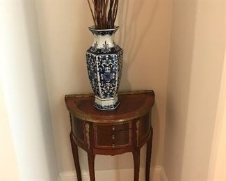 Pair of small Accent Tables