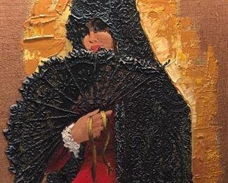 Vagabond Lady by Wyman