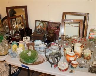 Antique and Vintage items