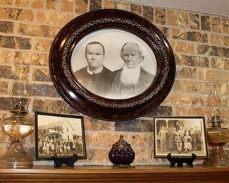 1. family photo