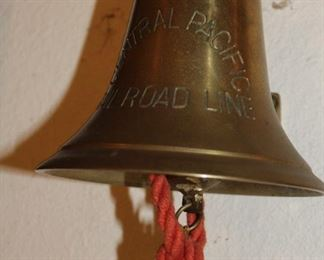 Navy bell pacific