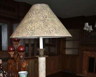LAMP (2 OF 2)