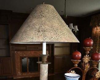LAMP (1 OF 2)