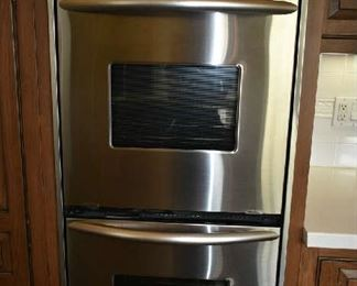 KITCHEN AID BUILT IN OVENS