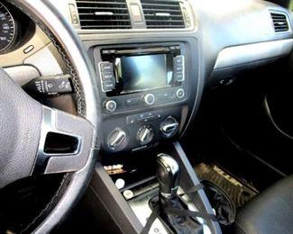 GPS & Stereo Sound