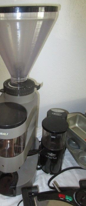 Commercial coffee maker from coffee house--cost $1000 new