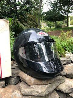 Bell Snowmobile Helmet XL