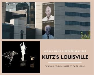 Legacy home  Estate Services