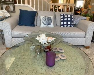 So clean, home staging style furniture!