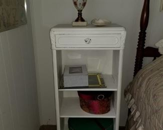 Nice night stand or bookcase