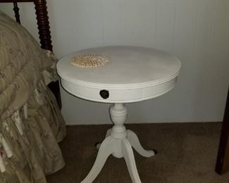 Cute little side table