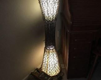 Light in Bedroom 2
