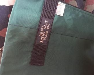 Logo - 2 of  these  bags