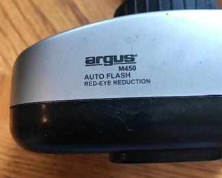 Argus 35mm camera
