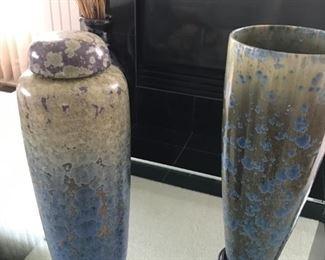 Lovely Designer vase and jar