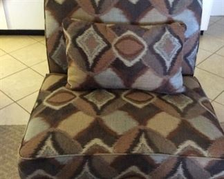 Accent chair.  Excellent condition,