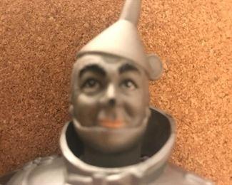 Tinman doll, 1950 toy,