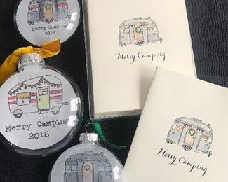 Handmade 2019 Christmas balls, perfect presents, cute gifts for this Christmas season