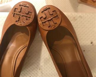 Mint condition designer shoes