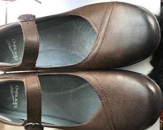 Brand new size 38 dansko Mary Jane shoes